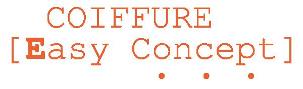 Logo Coiffure EasyConcept